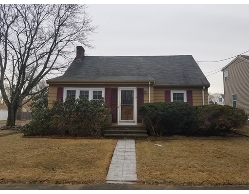 Single Family Home for Sale at 15 Roland Road 15 Roland Road Peabody, Massachusetts 01960 United States
