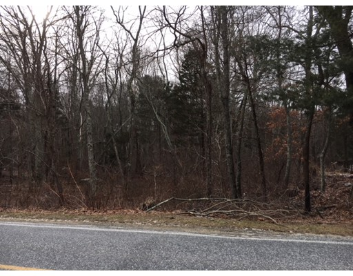 Land for Sale at 206 New Street 206 New Street Rehoboth, Massachusetts 02769 United States