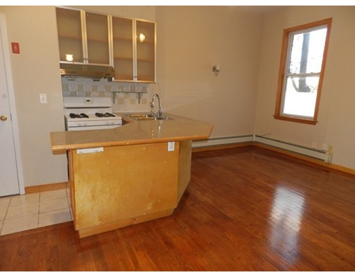 Additional photo for property listing at 453 Cambridge Street  波士顿, 马萨诸塞州 02134 美国
