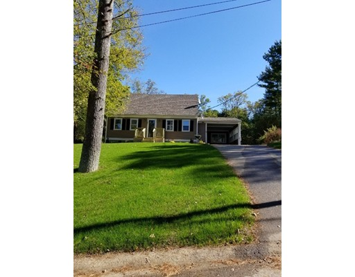 Single Family Home for Sale at 67 Buzzards Bay Drive 67 Buzzards Bay Drive Plymouth, Massachusetts 02360 United States