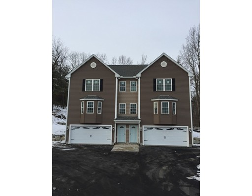 Condominium for Sale at 524 MAMMOTH Road Dracut, Massachusetts 01826 United States