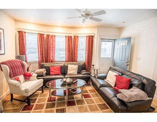 独户住宅 为 出租 在 41 Dartmouth Street 沃特敦, 02472 美国