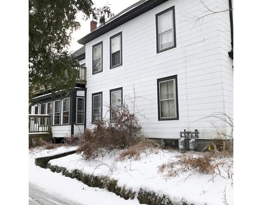 Appartement pour l à louer à 71 Main Street #1 71 Main Street #1 Pepperell, Massachusetts 01463 États-Unis