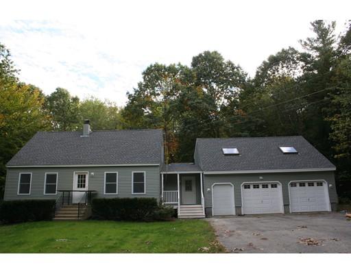 Casa Unifamiliar por un Venta en 86 Meadowbrook 86 Meadowbrook Epping, Nueva Hampshire 03042 Estados Unidos