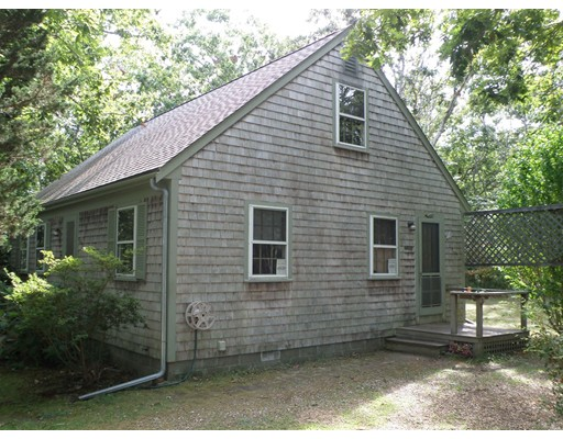 Maison unifamiliale pour l Vente à 25 Meshacket Road 25 Meshacket Road Edgartown, Massachusetts 02539 États-Unis