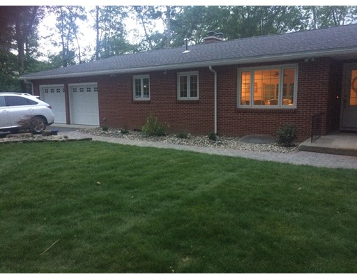 Single Family Home for Rent at 20 Ely Road 20 Ely Road Wilbraham, Massachusetts 01095 United States