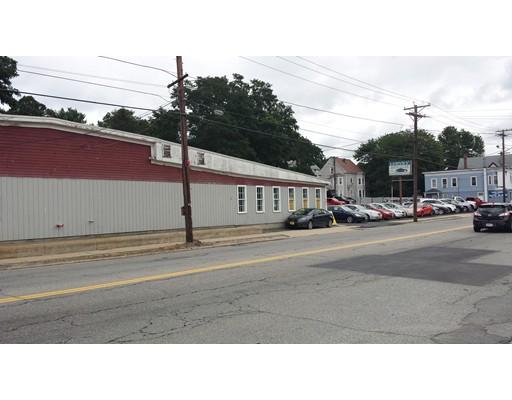 Comercial por un Venta en 551 RIVER STREET 551 RIVER STREET Haverhill, Massachusetts 01832 Estados Unidos
