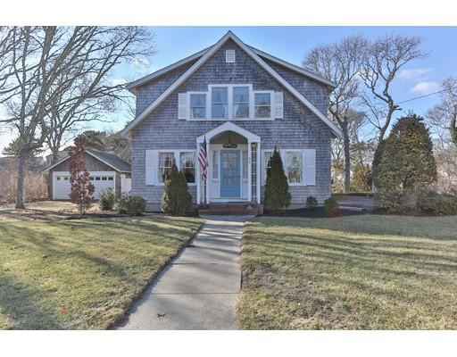Single Family Home for Sale at 36 Bank Harwich, Massachusetts 02646 United States