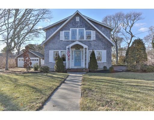 Maison unifamiliale pour l Vente à 36 Bank 36 Bank Harwich, Massachusetts 02646 États-Unis