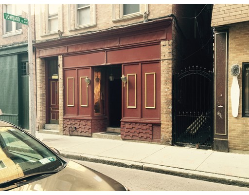 Commercial for Rent at 81 Prince Street 81 Prince Street Boston, Massachusetts 02113 United States