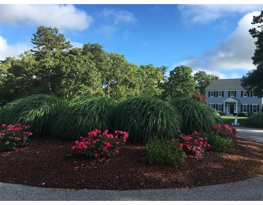 Terrain pour l Vente à 9 Oyster Pond Road 9 Oyster Pond Road Harwich, Massachusetts 02645 États-Unis