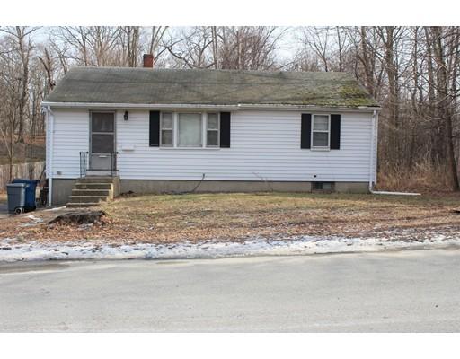 独户住宅 为 销售 在 31 Howard Street 31 Howard Street 伦道夫, 马萨诸塞州 02368 美国