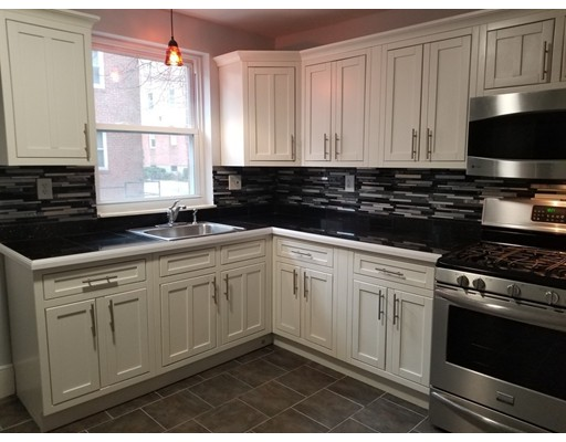 Single Family Home for Rent at 1 Oleary Way Boston, Massachusetts 02130 United States