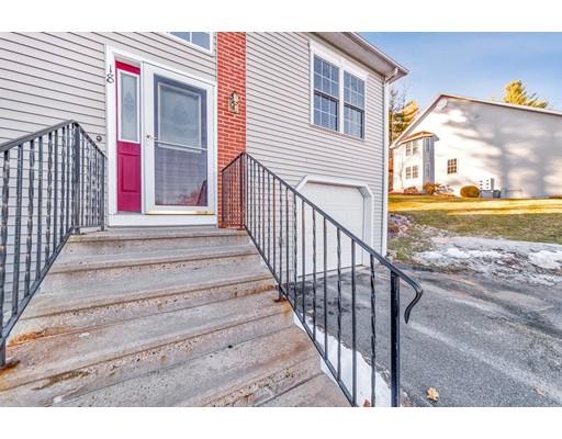 شقة بعمارة للـ Sale في 18 Palmer Road 18 Palmer Road Monson, Massachusetts 01057 United States