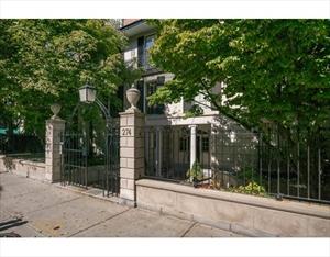 274 Beacon 9F is a similar property to 1 Avery St  Boston Ma