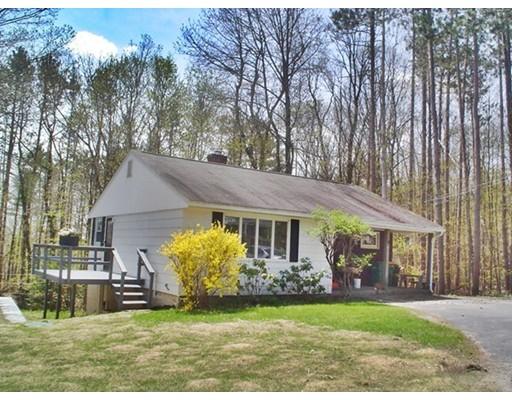Casa Unifamiliar por un Venta en 35 Center 35 Center Ashburnham, Massachusetts 01430 Estados Unidos