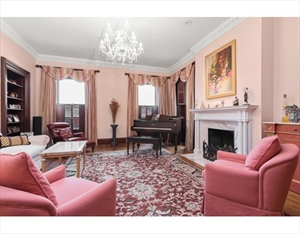 3 Arlington Street O is a similar property to 1 Avery  Boston Ma