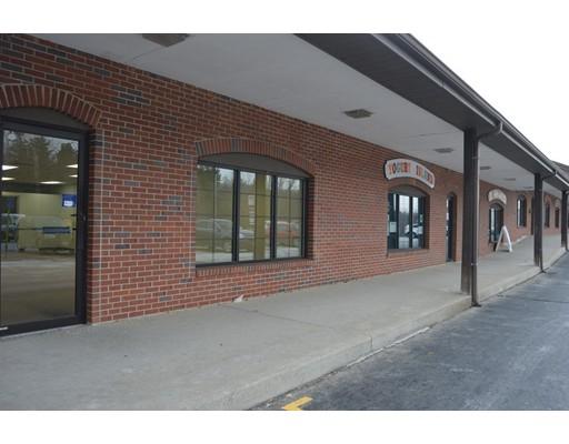 Commercial for Rent at 850 Southbridge Street 850 Southbridge Street Auburn, Massachusetts 01501 United States