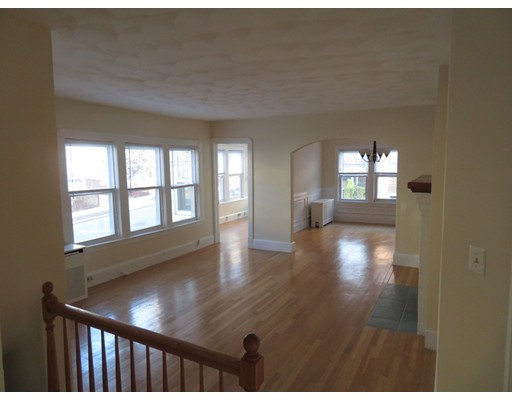Single Family Home for Rent at 30 Beaconsfield Road Brookline, Massachusetts 02445 United States