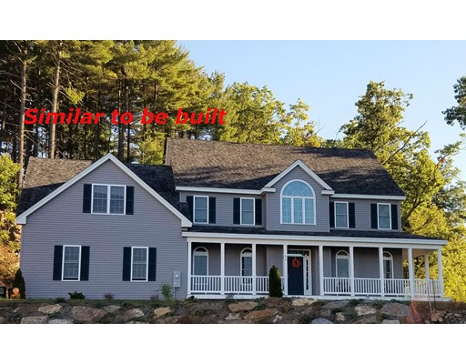 Single Family Home for Sale at 12 DuFresne Drive Marlborough, Massachusetts 01752 United States