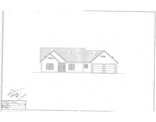 Частный односемейный дом для того Продажа на 9 Pauls Drive 9 Pauls Drive Spencer, Массачусетс 01562 Соединенные Штаты