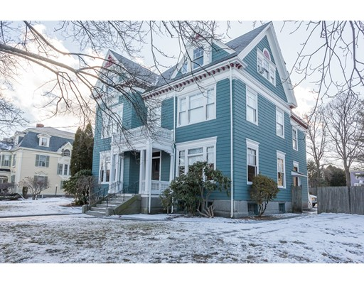 Apartment for Rent at 278 Lafayette Street #1 278 Lafayette Street #1 Salem, Massachusetts 01970 United States