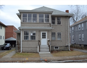 142 -144 Willow St.  is a similar property to 17 Union St  Quincy Ma