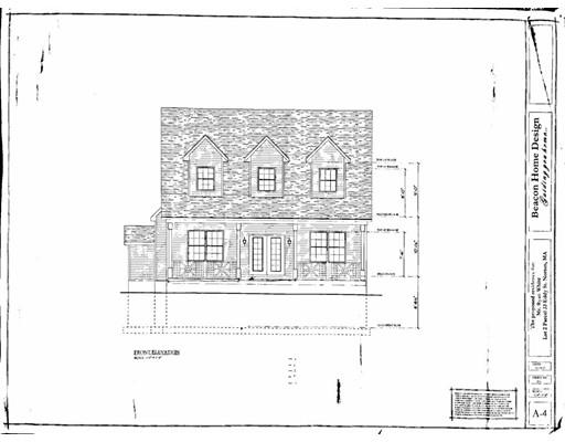 15 Eddy Street, Norton, MA, 02766