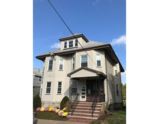 Single Family Home for Rent at 75 Perthshire Road Boston, 02135 United States