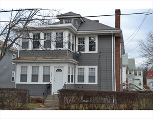 150 - 152 Willow St.  is a similar property to 17 Union St  Quincy Ma