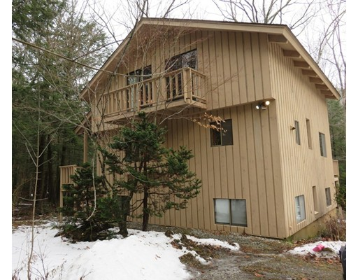 Single Family Home for Rent at 28 Highland Way #1 28 Highland Way #1 Otis, Massachusetts 01253 United States