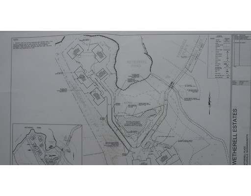 Land for Sale at 24 Wetherell Place Plainville, Massachusetts 02762 United States
