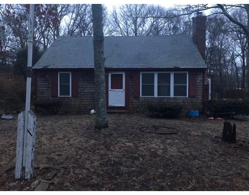 Casa Unifamiliar por un Venta en 50 Woodridge Road 50 Woodridge Road Sandwich, Massachusetts 02537 Estados Unidos