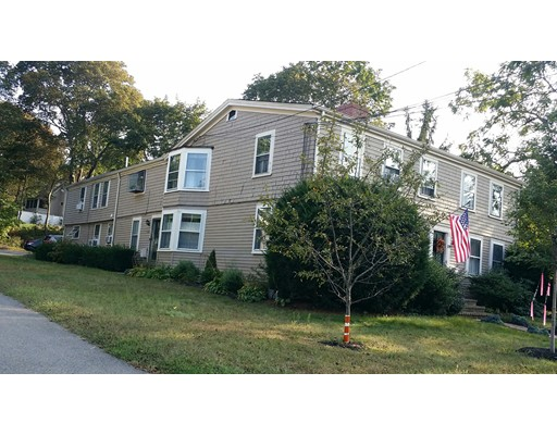Single Family Home for Rent at 176 South Street 176 South Street Hingham, Massachusetts 02043 United States