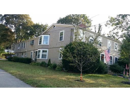 Condominio por un Alquiler en 176 South Street #004 176 South Street #004 Hingham, Massachusetts 02043 Estados Unidos