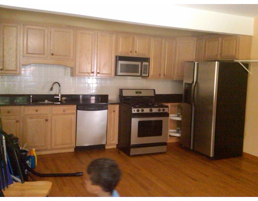 Single Family Home for Rent at 27 Sutherland Road Boston, Massachusetts 02135 United States