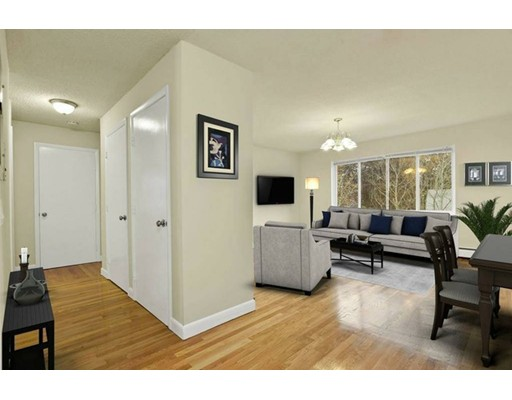 Additional photo for property listing at 71 Oxford Avenue  Cambridge, Massachusetts 02138 Estados Unidos