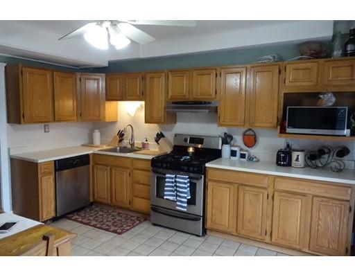 独户住宅 为 出租 在 66 Russell 波士顿, 马萨诸塞州 02129 美国