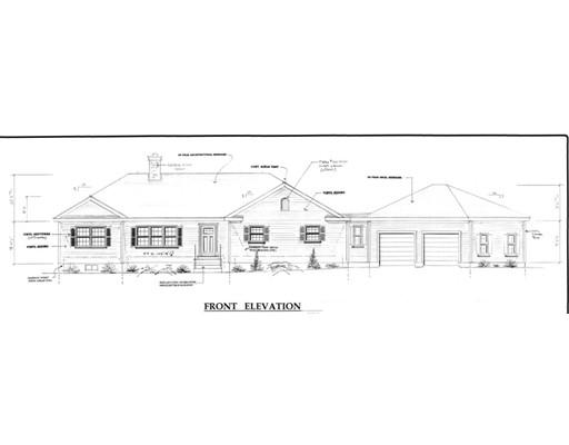 Частный односемейный дом для того Продажа на 10 Donnelly Road 10 Donnelly Road Spencer, Массачусетс 01562 Соединенные Штаты