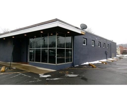 Commercial for Rent at 378 Walnut Street Extension 378 Walnut Street Extension Agawam, Massachusetts 01001 United States