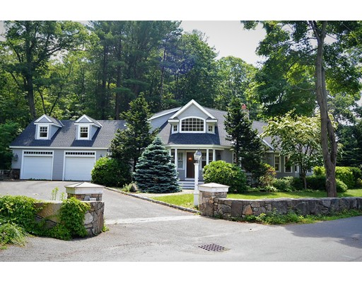 Single Family Home for Sale at 2 Prince Street 2 Prince Street Beverly, Massachusetts 01915 United States