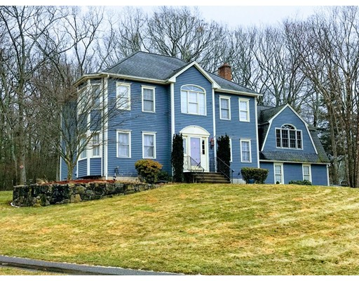 Single Family Home for Sale at 18 Littlefield Road 18 Littlefield Road Milford, Massachusetts 01757 United States