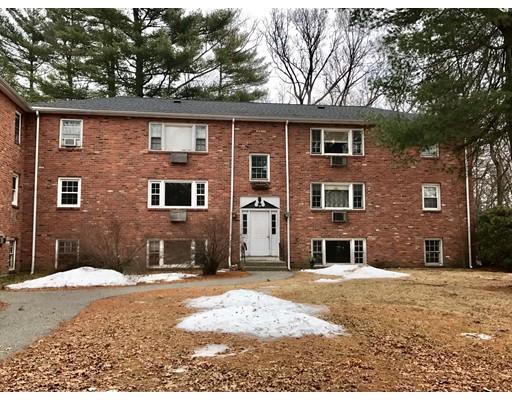شقة بعمارة للـ Rent في 57 Daniels St #2 57 Daniels St #2 Millis, Massachusetts 02054 United States