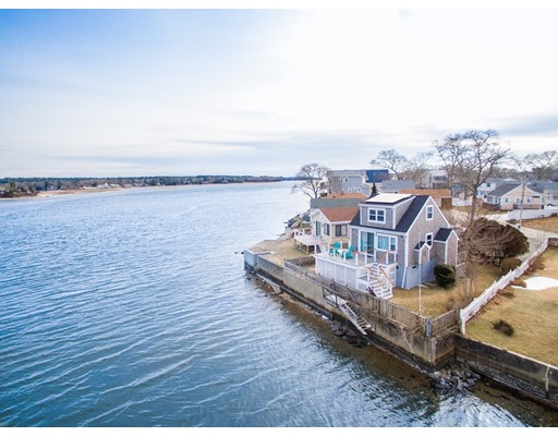 Single Family Home for Sale at 82 Pinehurst Drive Wareham, 02571 United States