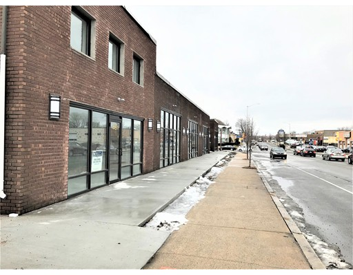 Commercial for Rent at 481 Eastern Avenue 481 Eastern Avenue Malden, Massachusetts 02148 United States