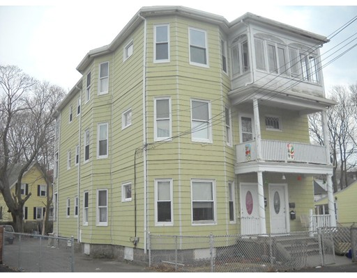 Picture 1 of 17 Union St  Quincy Ma  9 Bedroom Multi-family#