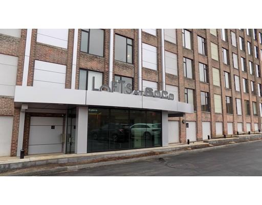Appartement en copropriété pour l à louer à 147 Centre St #407 147 Centre St #407 Brockton, Massachusetts 02302 États-Unis