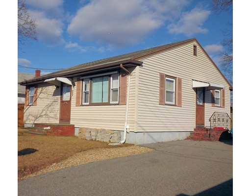 282  Oliver St,  New Bedford, MA