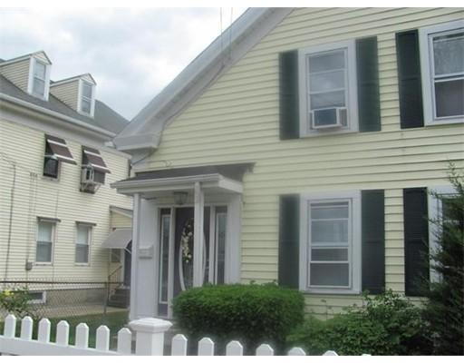Appartement pour l à louer à 121 Main St #2 121 Main St #2 Blackstone, Massachusetts 01504 États-Unis