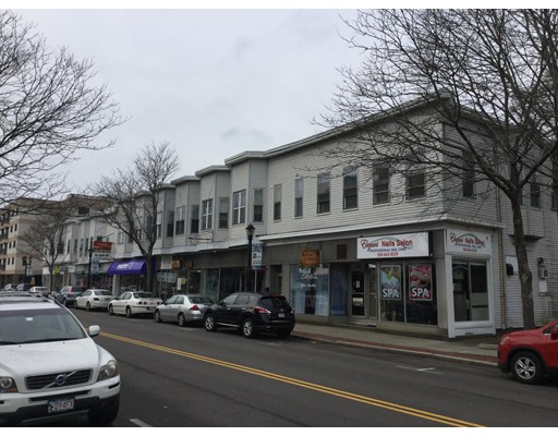 Commercial for Sale at 78 North Washington Street 78 North Washington Street North Attleboro, Massachusetts 02760 United States